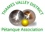 TVPA District Logo